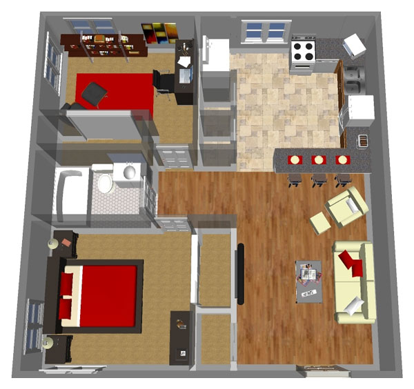 1 Bedroom Apartments College Station Mdrivingschool Com